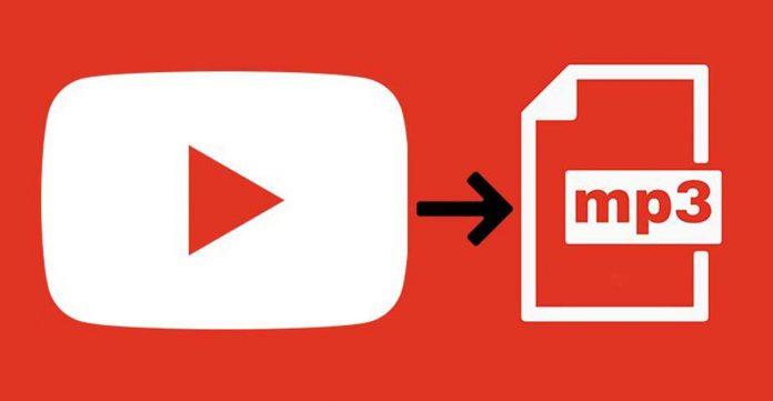 Youtube en mp3
